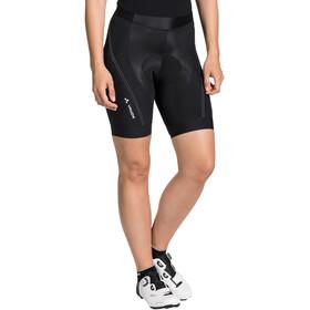 VAUDE Pro III Pants Women black